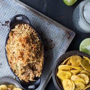 Paleo Jalapeno Crab Dip Recipe | stephgaudreau.com