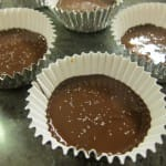 Coconut Butter and Almond Butter Cups | stephgaudreau.com
