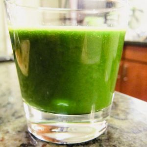 Green Juice Recipe | StupidEasyPaleo.com
