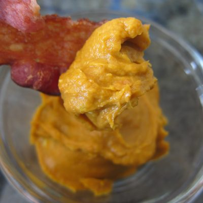 Creamy Sweet Potato Mash |stephgaudreau.com