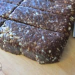 Chocolate Orange Naked Bars | stupideasypaleo.com