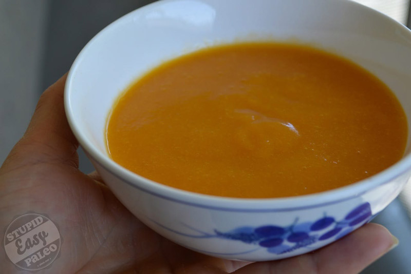 Paleo Sweet and Sour Sauce Recipe – Stupid Easy Paleo