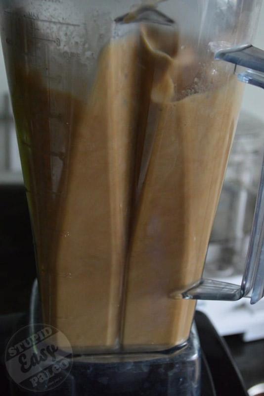 Coconut Milk Latte | stephgaudreau.com