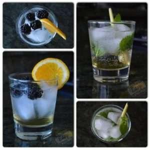 Easy Paleo Mocktails | StupidEasyPaleo.com