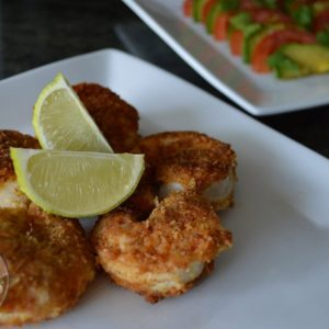 Coconut Chili Lime Shrimp | StupidEasyPaleo.com