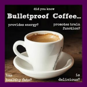 Bulletproof® Coffee | stephgaudreau.com