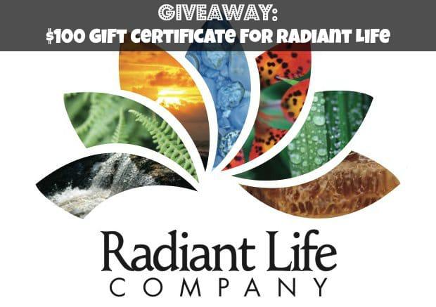Radiant-Life-Giveaway