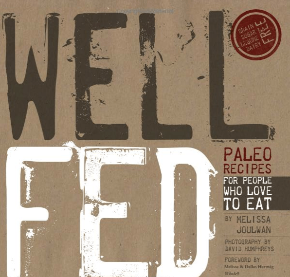 Paleo Holiday Gift Ideas Well Fed | StupidEasyPaleo.com