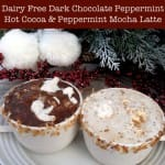 Mint Holiday Recipes | stephgaudreau.com