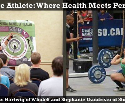 Whole Athlete Seminar