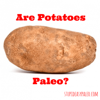 Are Potatoes Paleo? | stephgaudreau.com
