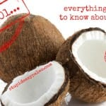Coconut 101 | stupideasypaleo.com