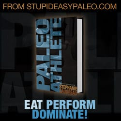 The Paleo Athlete | stephgaudreau.com
