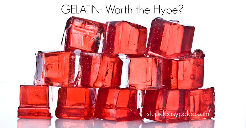 Gelatin: Worth the Hype? | stephgaudreau.com