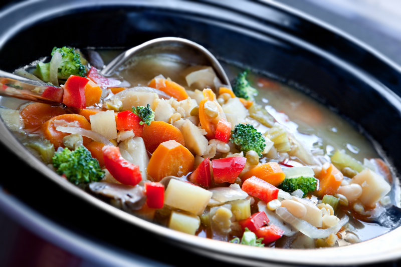 6 Common Slow Cooker Problems—And How To Fix Them   stephgaudreau.com