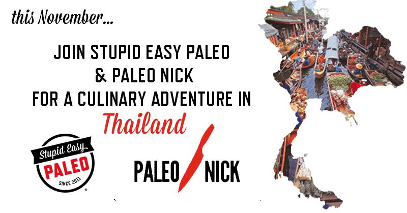 Culinary Adventure in Thailand | stephgaudreau.com
