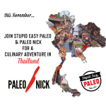 Culinary Adventure in Thailand | stupideasypaleo.com