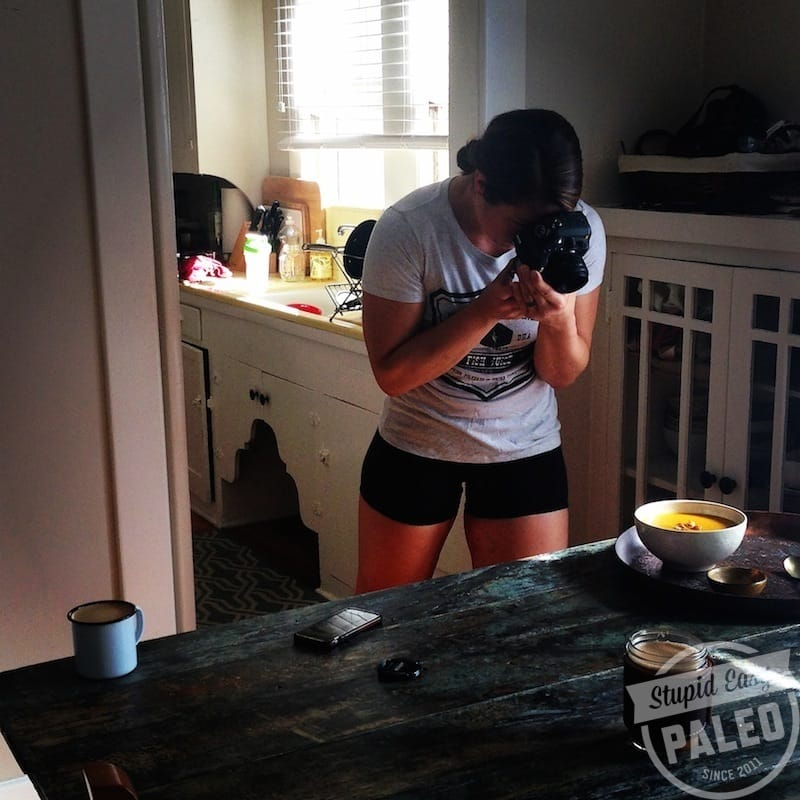 Food Photography Tips—Part 1 | stupideasypaleo.com