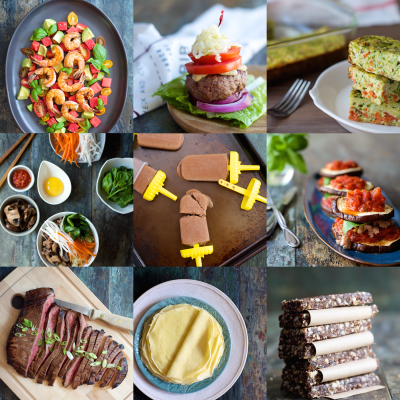 Paleo Magazine Best of 2014 | stephgaudreau.com