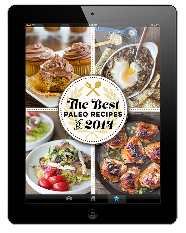 Best Paleo Recipes of 2014 | stephgaudreau.com