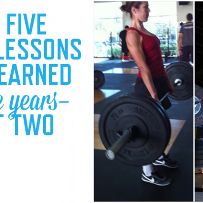 The Top 5 Paleo Lessons I've Learned In 5 Years—Part 2 | stephgaudreau.com