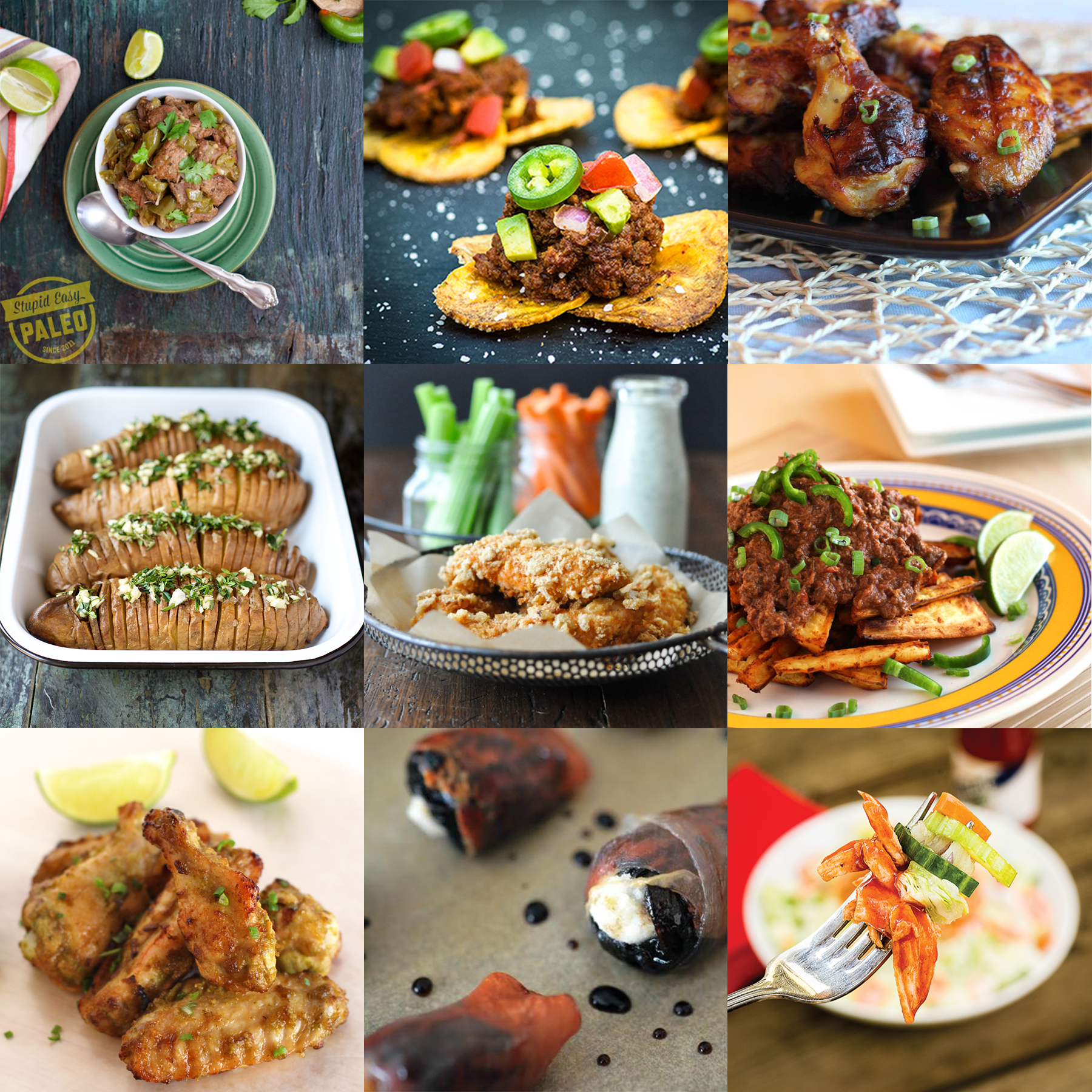 20 paleo super bowl recipes stupid easy paleo get your game day eats on with 20 of the best paleo super bowl recipes forumfinder Image collections