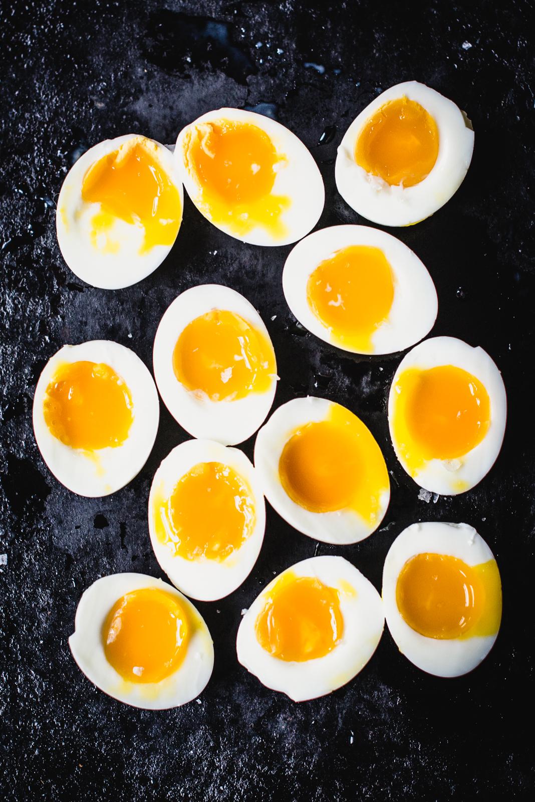 Foolproof Hard Boiled Eggs   StupidEasyPaleo.com