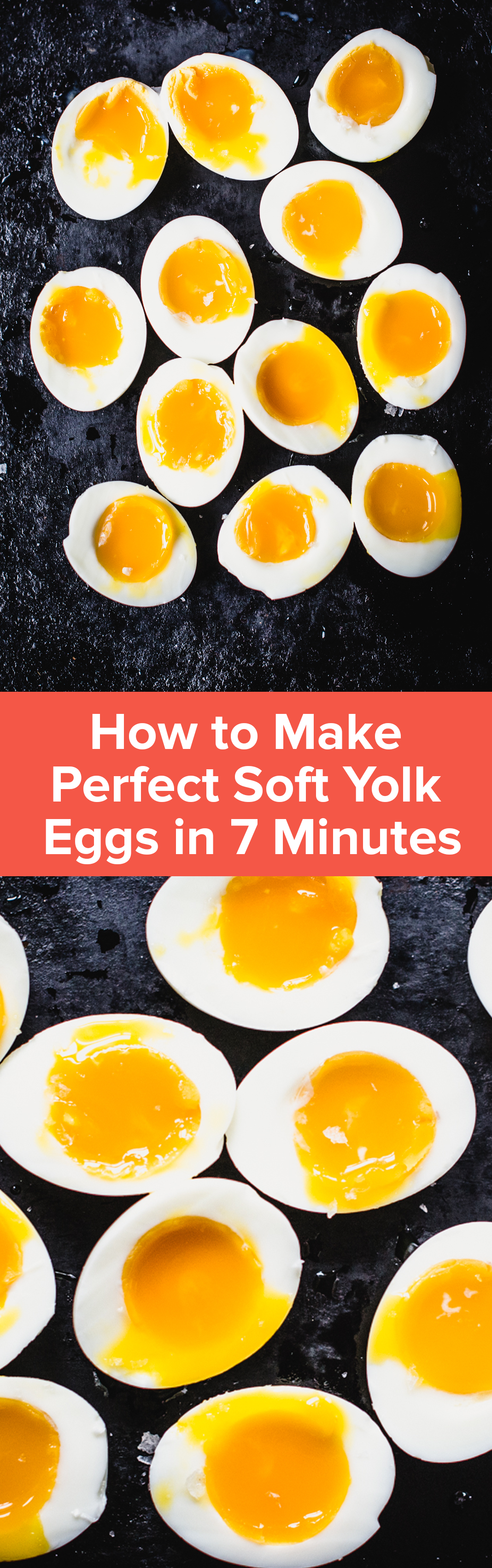 Foolproof Hard Boiled Eggs | StupidEasyPaleo.com