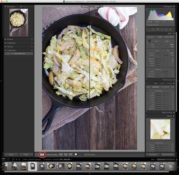 Food Photography Tips – Part 4 | stephgaudreau.com