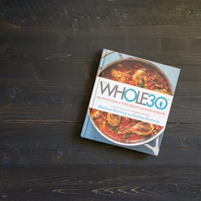 5 Things I Love About the New Whole30 Book | stephgaudreau.com