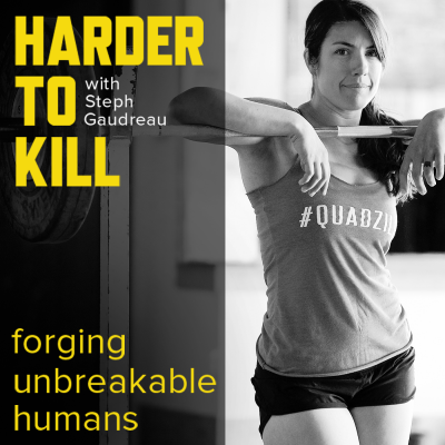 Introducing Harder to Kill Radio | stephgaudreau.com