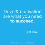 Harder to Kill Radio 011 - Fat Tony | stupideasypaleo.com