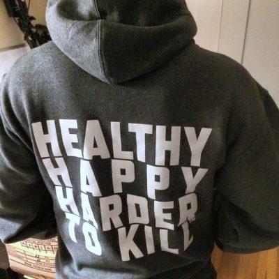 HHHTK Shirts | stephgaudreau.com