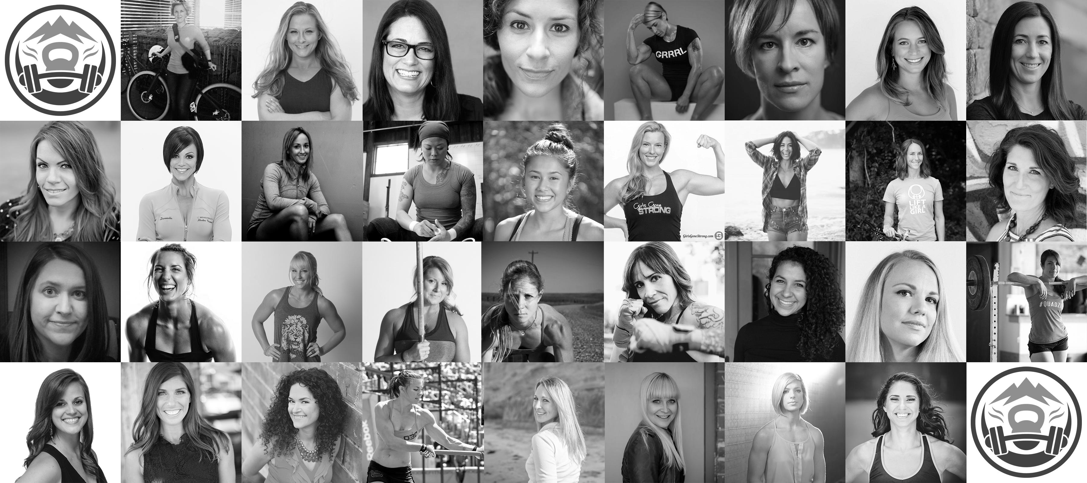 Women's Strength Summit | stupideasypaleo.com