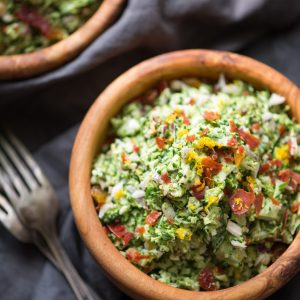 Broccoli Salad Recipe | StupidEasyPaleo.com