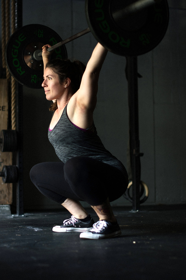 CrossFit Competition Nutrition Tips | StupidEasyPaleo.com