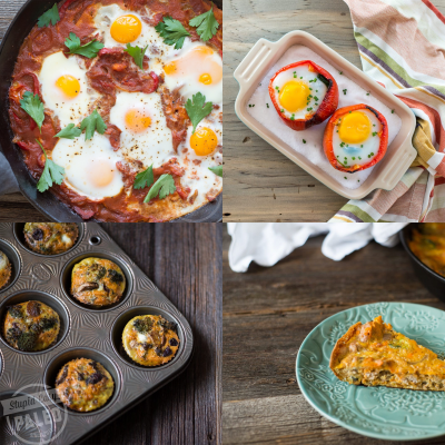 5 Unexpected Egg Recipes | StupidEasyPaleo.com