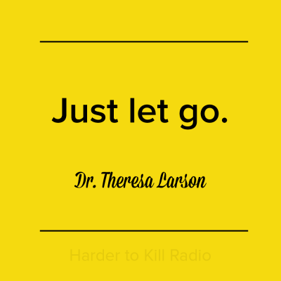 Harder to Kill Radio 048 - Dr. Theresa Larson | StupidEasyPaleo.com