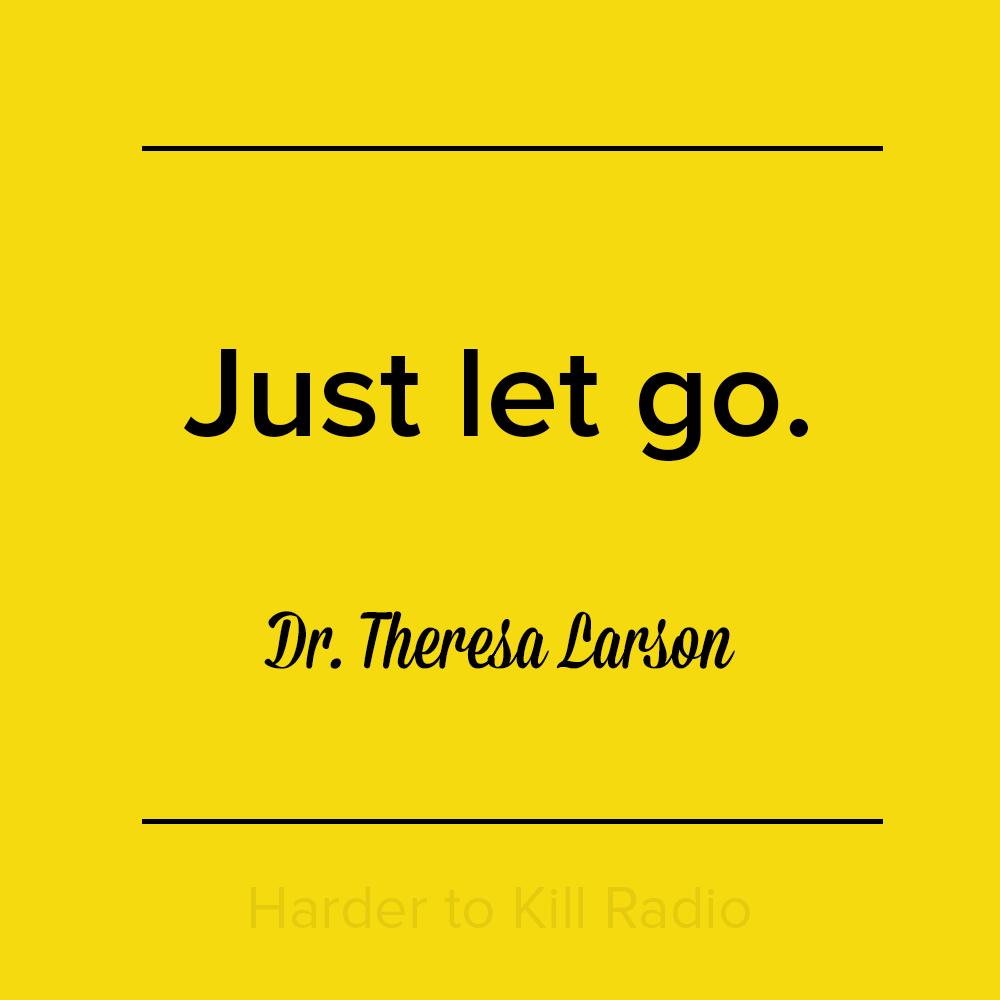 Harder to Kill Radio 048 - Dr. Theresa Larson | StupidEasyPaleo.com