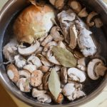Instant Pot Bone Broth Recipe | StupidEasyPaleo.com