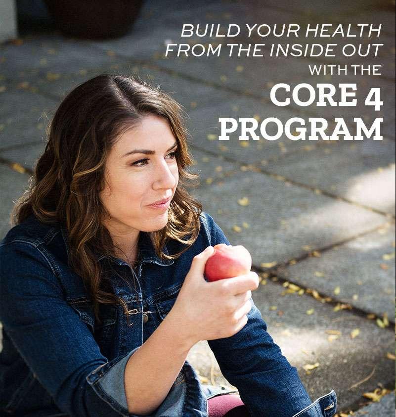 Core 4 Program