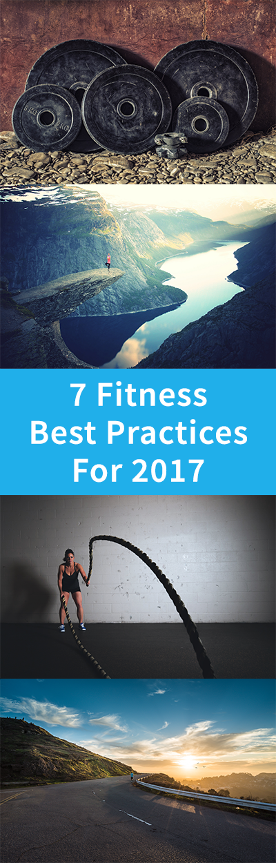 7 Fitness Best Practices for 2017 | StupidEasyPaleo.com