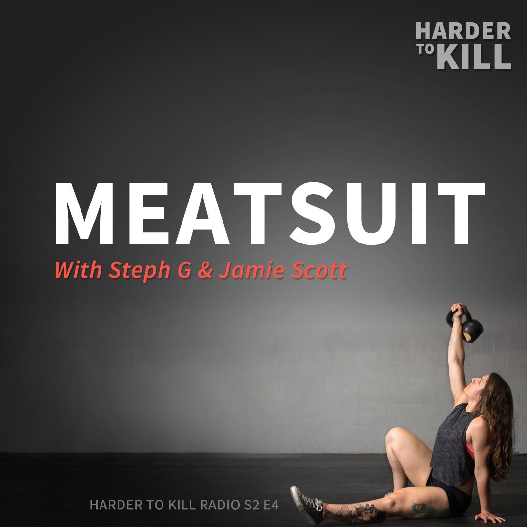 Meatsuit | StupidEasyPaleo.com