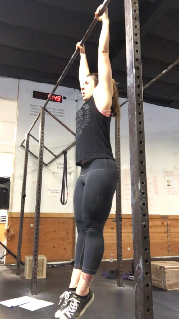 How to Do a Pull-Up: Part 1 | StupidEasyPaleo.com