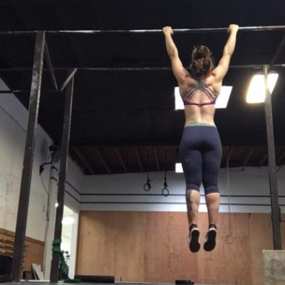 How to Do a Pull-Up: Part 1   StupidEasyPaleo.com