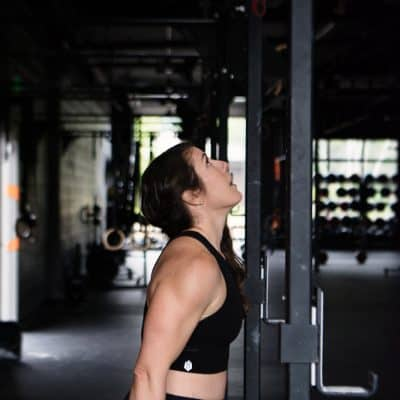 How to Do a Pull-Up: Part 1 | StephGaudreau.com