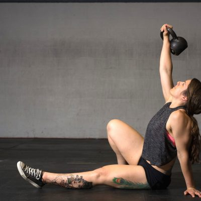 Strength Training for Beginners | StupidEasyPaleo.com