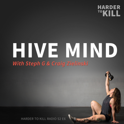 Hive Mind | StupidEasyPaleo.com