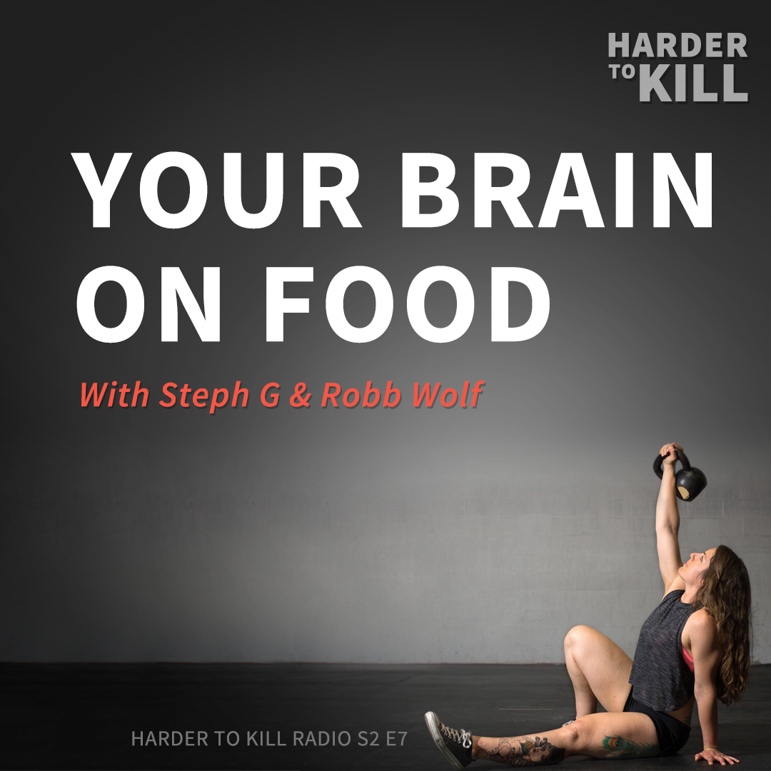 Your Brain on Food | StupidEasyPaleo.com