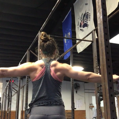 Assisted Pull-Ups & Accessory Work | StupidEasyPaleo.com